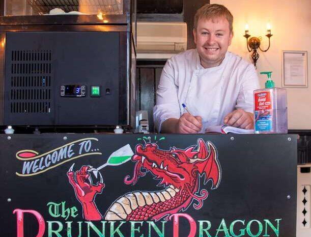 Drunken Dragon Restaurant